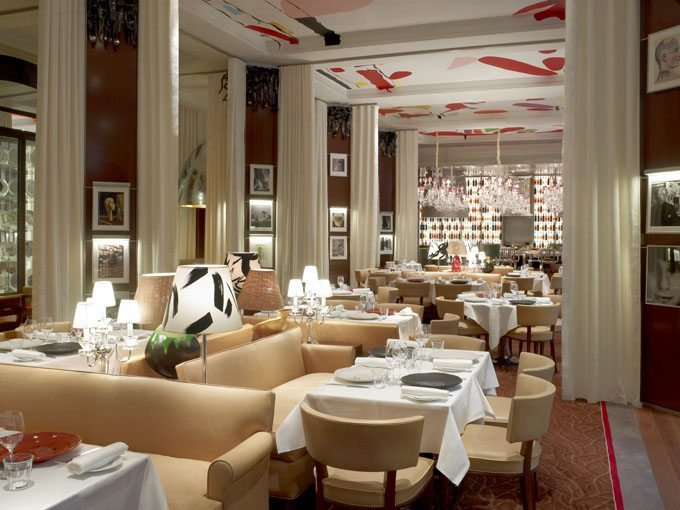 Le Royal Monceau Hotel - Paris - The Cool Hunter - The Cool Hunter