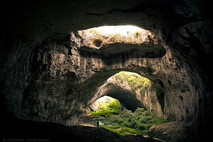 cave(5)