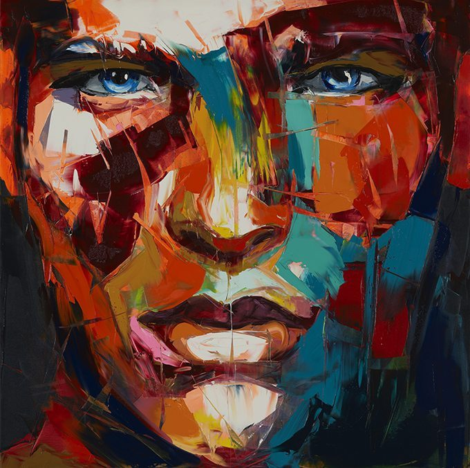 Francoise Nielly Prints The Cool Hunter The Cool Hunter