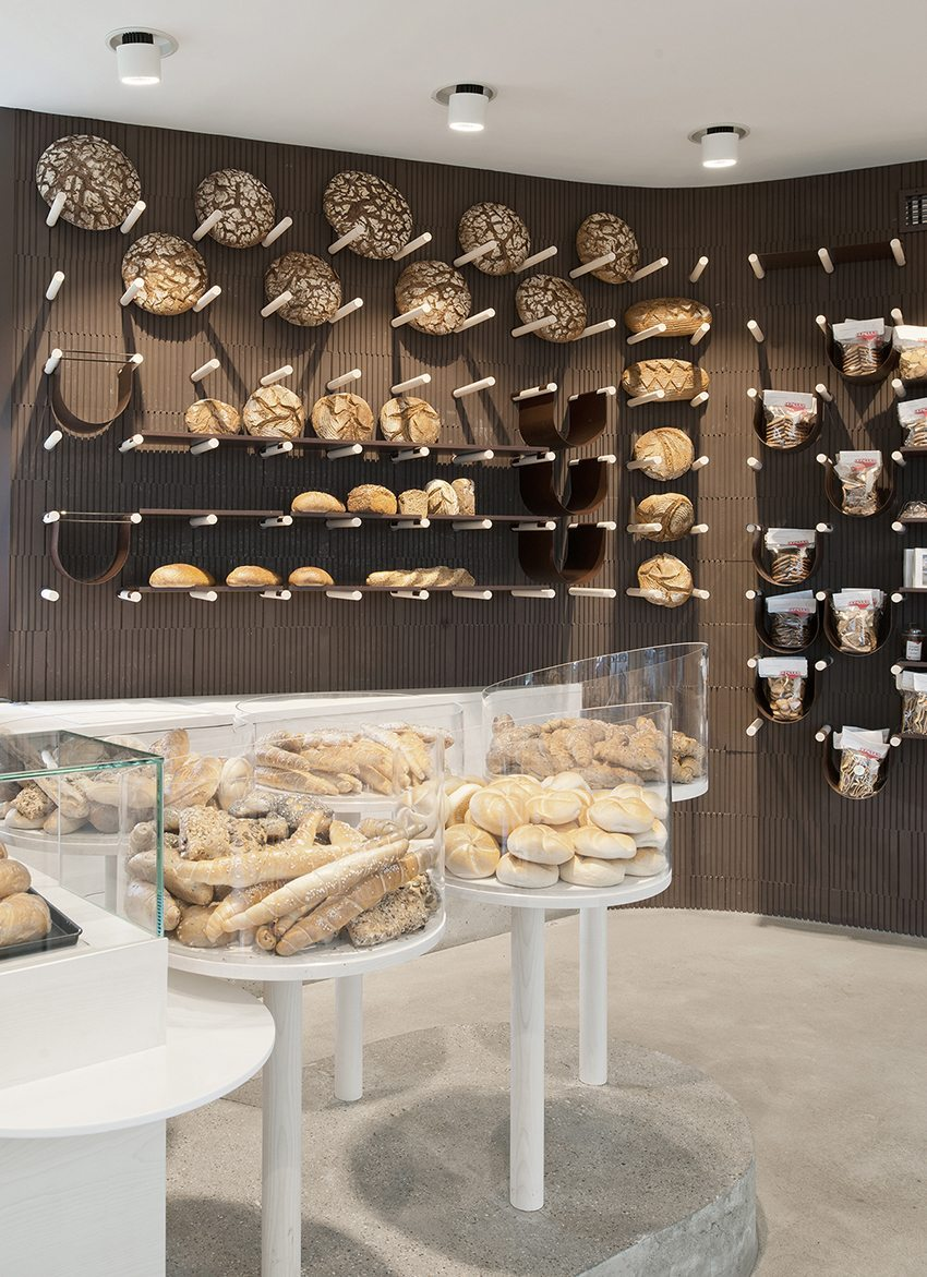 The rise of the designer bakery the cool hunter the for Design shop de