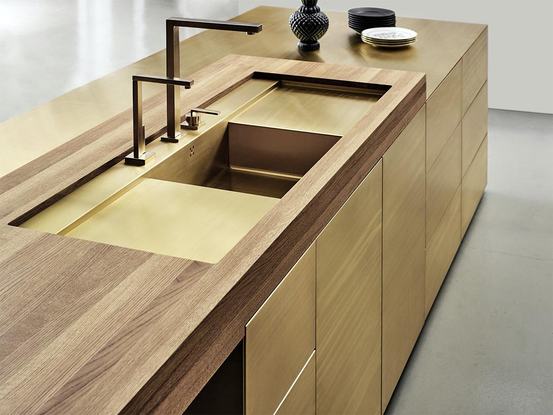 Multiform S Form 45 Kitchen A New Classic The Cool Hunter