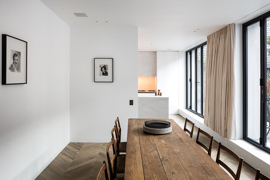 Mk house antwerp belgium the cool hunter the cool hunter - Nicolas kleine architect ...