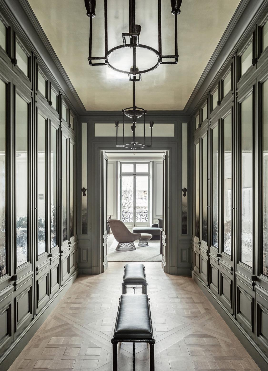 Avenue Montaigne Apartment By Joseph Dirand The Cool