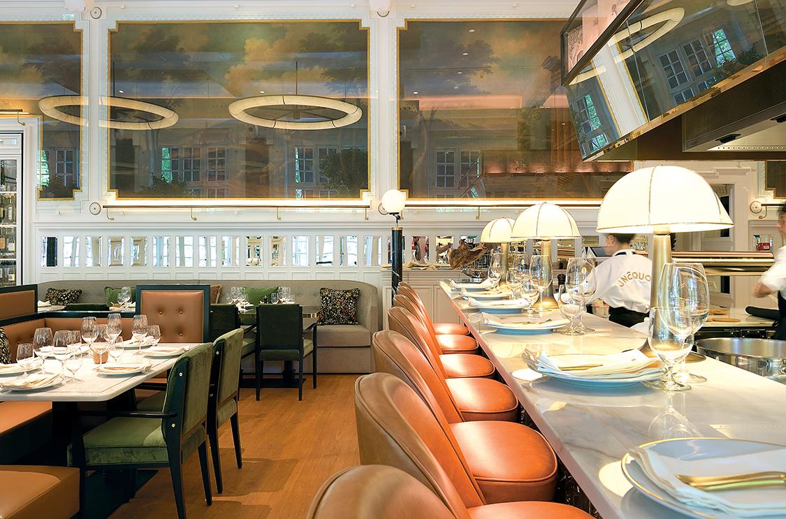 Jncquoi Restaurant Deli Bar