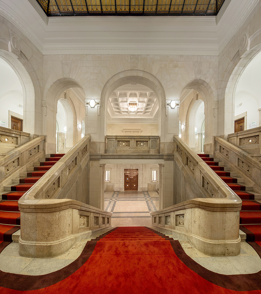 B30 Governmental Offices, The Hague, The Netherlands - The ...