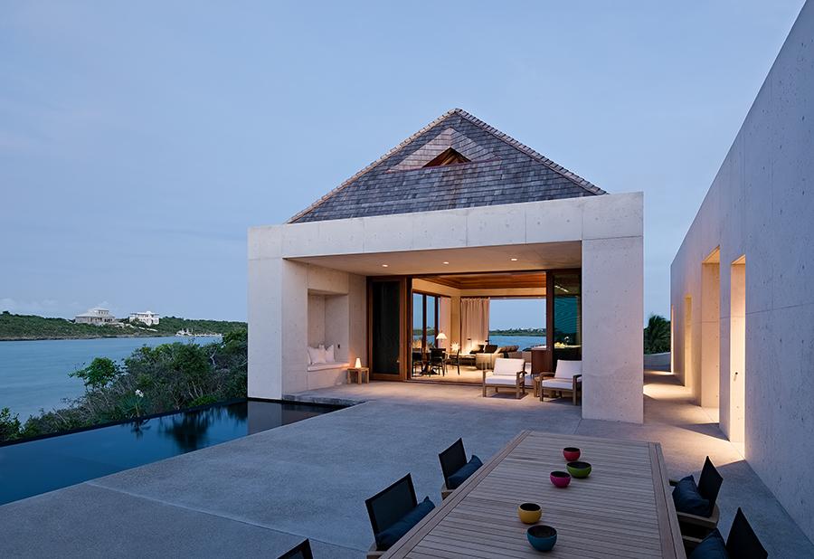 Rick Joy Architecture | Turks & Caicos House