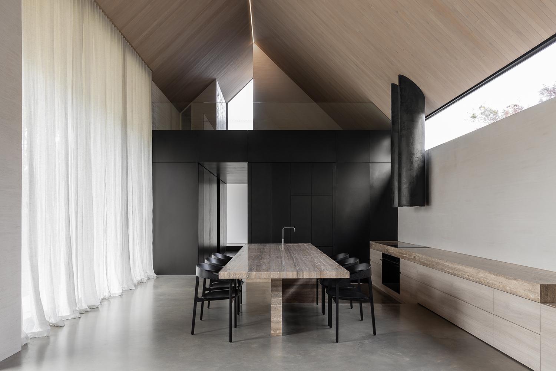 Barwon Heads House, Victoria, Australia