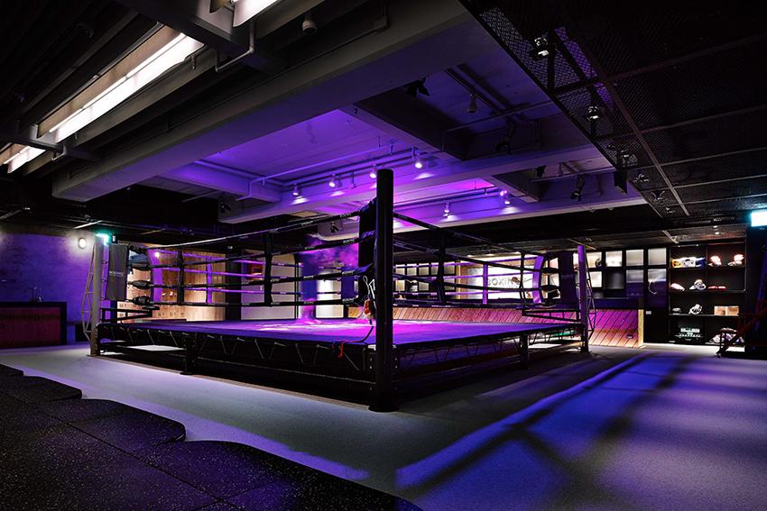 Boxing Plus Taipei Taiwan The Cool Hunter The Cool