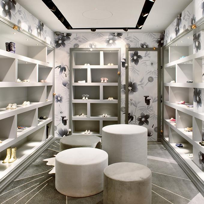 Shoe Stores Vienna Austria