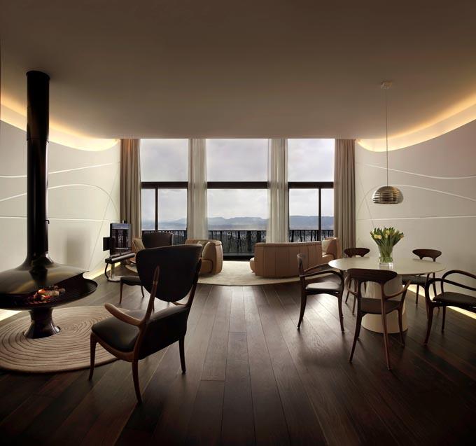 Dolder grand hotel zurich the ultimate suites the for Interior design zurich switzerland