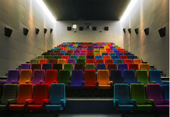 Movie theaters in bowling green