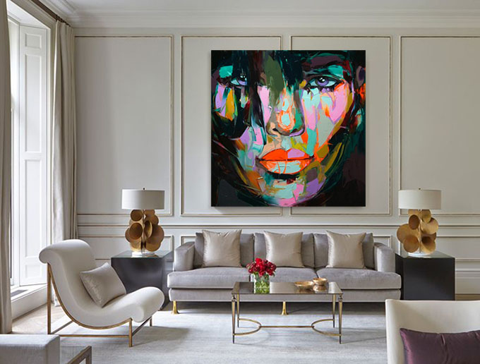 Francoise Nielly Prints Purchase Here The Cool Hunter