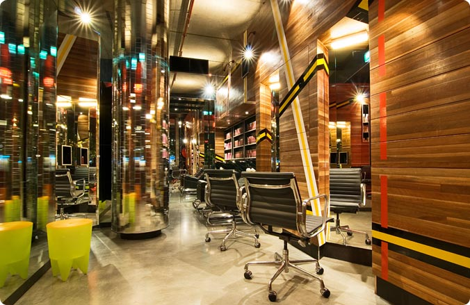Fur Hairdressing Melbourne The Cool