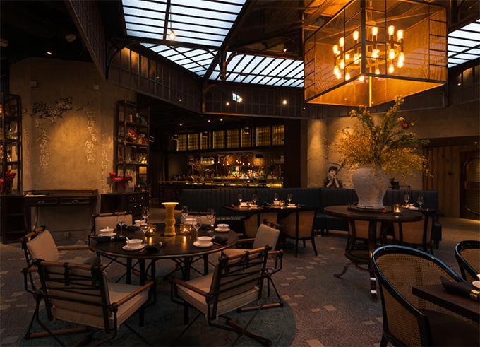mott 32 restaurant hong kong the cool the cool