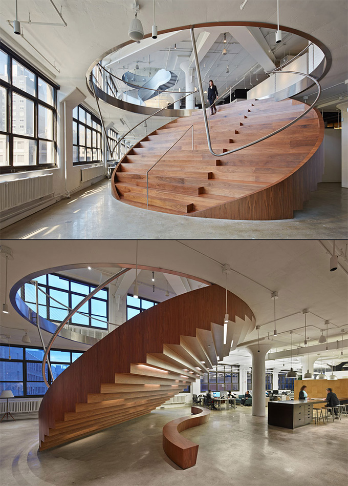 Start Paying Attention To The Design Of The Office The