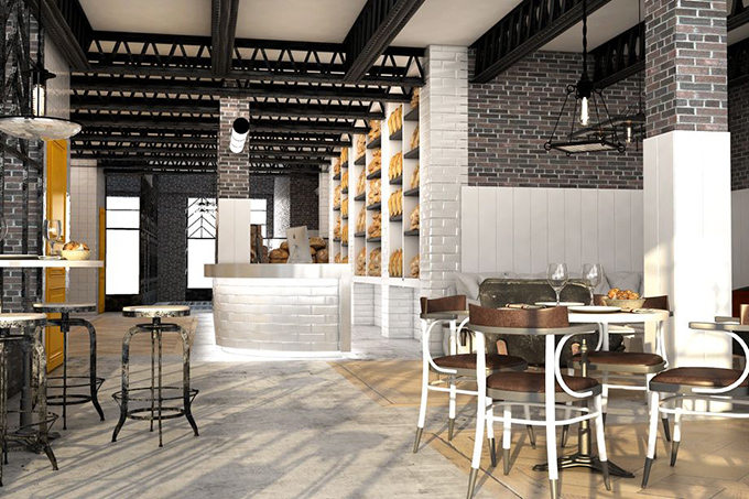The Rise of The Designer Bakery - The Cool Hunter - The Cool ...