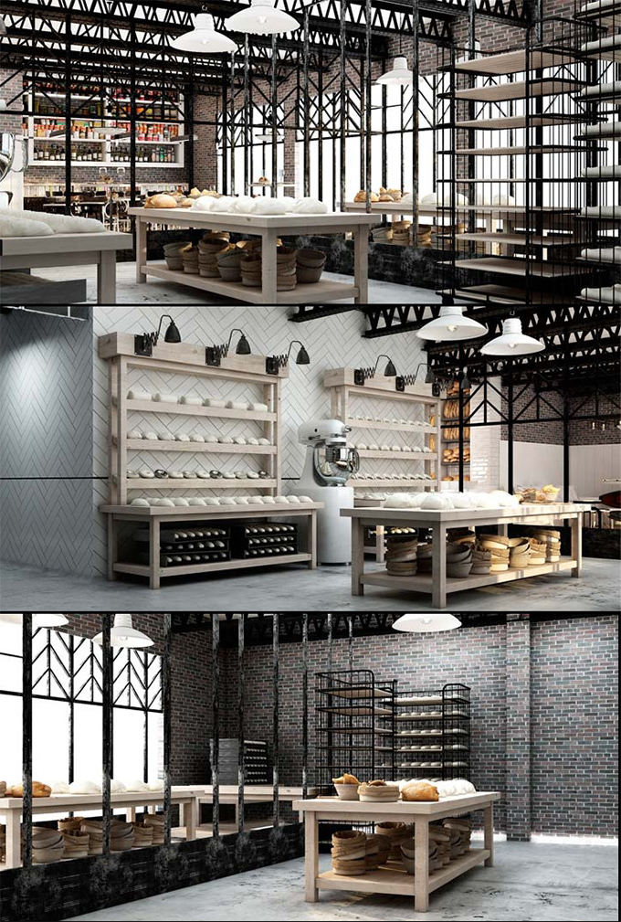 The Rise Of The Designer Bakery The Cool Hunter The Cool Hunter