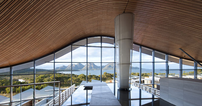 Saffire Freycinet Australia S Most Exciting New Resort