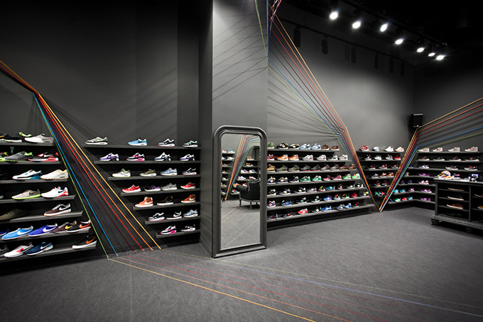 Run Colors Sneaker Store Poland The Cool Hunter The