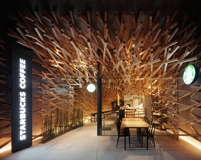 A Collection of The Very Best Among Small Coffee Shop Design - The ...