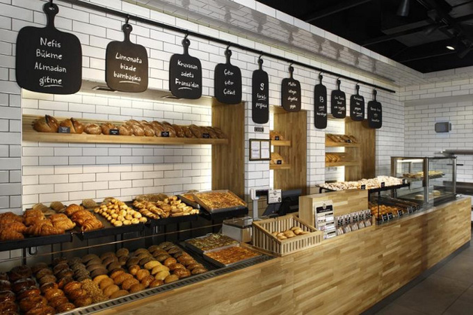 The rise of the designer bakery the cool hunter the for Little hip boutique
